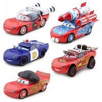 Cars ...
