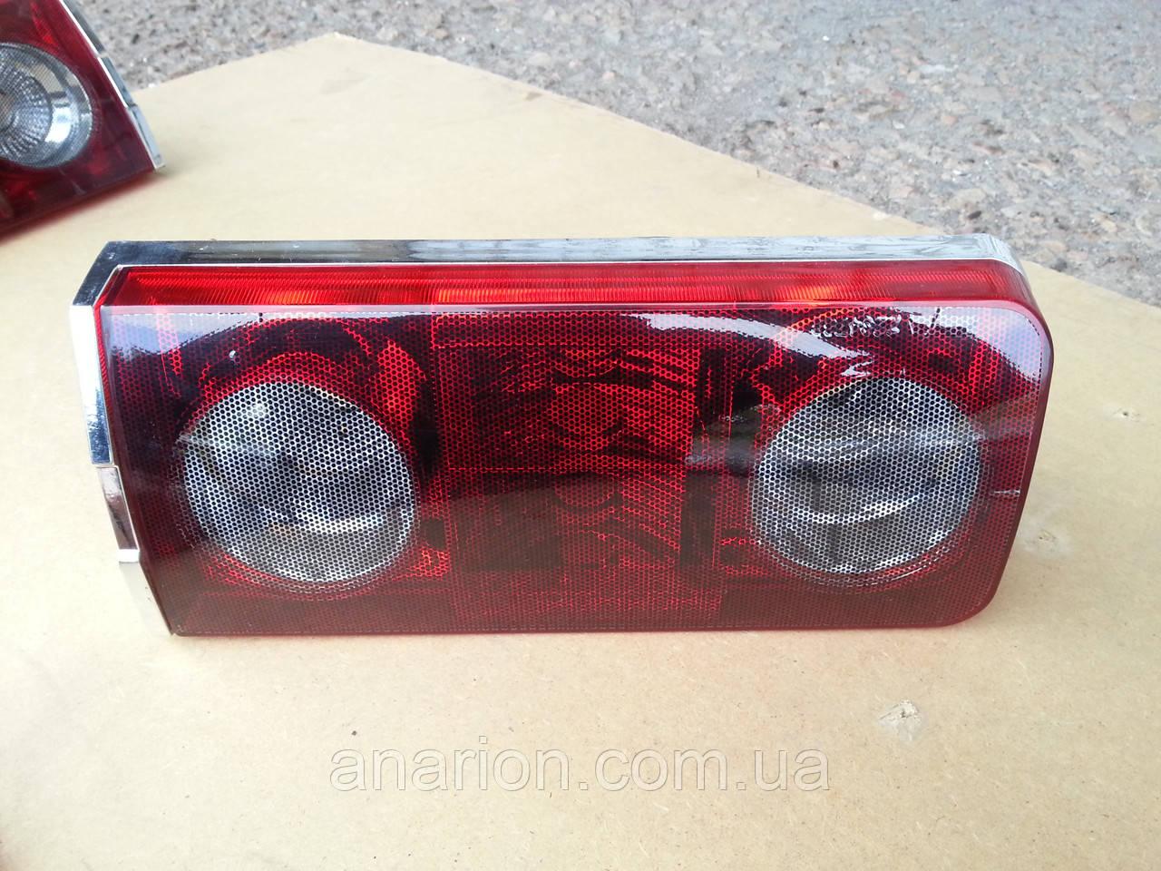 Задние фонари на ВАЗ 2106 Red 2.