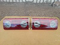 Задние стопы на ВАЗ 2106 Red 2.