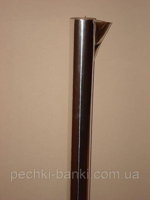 Фольга алюминиевая для бани и сауны (31,25 м.кв.)