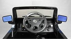 Детский Электромобиль Bambi Mercedes AMG G55 черный  на радиоуправлении, фото 2
