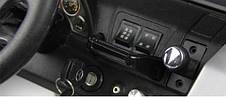 Детский Электромобиль Bambi Mercedes AMG G55 черный  на радиоуправлении, фото 3