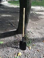 Большая саперная лопата СССР (БСЛ-110)