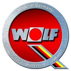 Компания WOLF в Украине: Харьков!