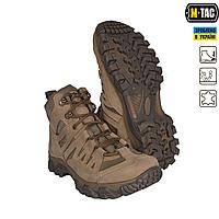 M-Tac ботинки полевые Mk.2 олива