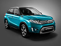 Брызговики модельные Suzuki Vitara 2015- (Лада Локер)