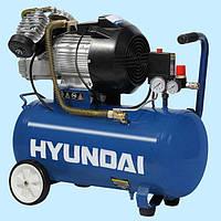Компрессор Hyundai HY 2550  (350 л/мин)