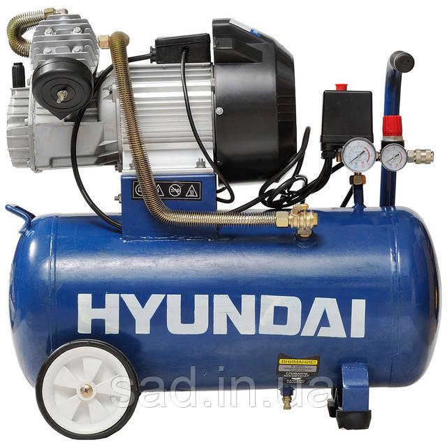 статьи о компрессоре hyundai hy 2550
