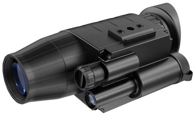 Монокуляры, дальномеры, лазерные целеуказатели