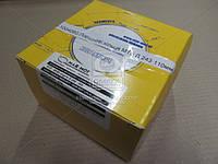 Кольца поршневые 4 кан. М/К Д 65,Д 240 MAR-MOT (Польша). Д240-1004059, фото 1