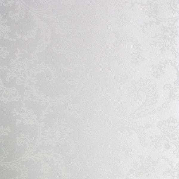 Рулонные шторы Damask White 100, Польша