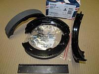 Колодки тормозные барабанные стояночного тормоза торм MERCEDES SPRINTER (Bosch). 0 986 487 720