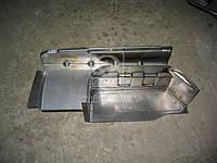 Подножка ГАЗ 3302 передняя левая (ГАЗ). 3302-8405013