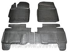 Поліуретанові килимки в салон Great Wall Voleex C10 2010- (AVTO-GUMM)