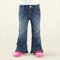 Детские джинсы для девочки 18, 24 месяца , фото 1