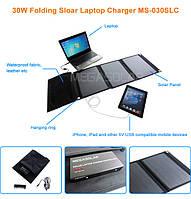 SOLAR charger 30W  инвертор для солнечных панелей преобразователь