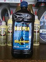 Трансмиссионное масло Нигрол (0,9 литра)