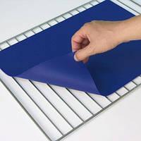 """Силиконовый коврик для выпечки """"Пекарь"""", антипригарный коврик 38х28 см"""