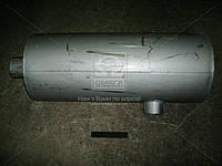 Глушитель КРАЗ 6510 (Автомат). 6444-1201010