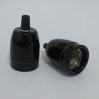 Патрон керамический [ Black ], фото 1