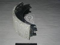 Колодки тормозные (покупн. КамАЗ). 53212-3501090