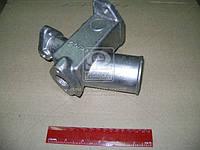 Патрубок радиатора КРАЗ распределительный (АвтоКрАЗ). 250-1303016-20