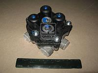 Клапан защитный 4-х контурный (ПААЗ). 14.3515410