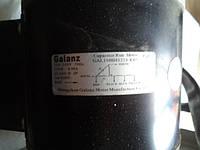 Турбина GAL110H41228-K02 внутреннего блока кондиционера  в комплекте с мотором , фото 1