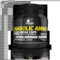 Olimp Anabolic Amino 5500 Mega Caps,400 капсул
