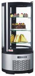Шафа холодильна FROSTY RT58L-1