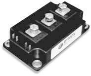 IGBT-модуль cварочного тока 280 А DIM375WKS06-S000