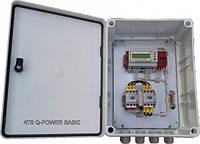 Автоматика запуска генератора Q-Power BASIC 32.25.333 E-next