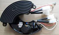 Автоматический регулятор напряжения AVR-5kW трехфазный