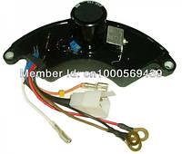 Автоматический регулятор напряжения AVR-6kW однофазный