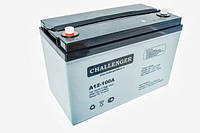 Аккумулятор AGM Challenger A12-100A 12V 101Ah