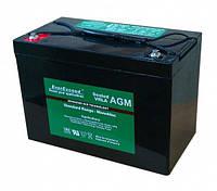 Аккумулятор AGM EverExceed ST12110 12V 123Ah
