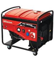 Бензиновый генератор однофазный ANTOR HK15000MS 12кВт 230В
