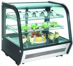 Шафа холодильна FROSTY RTW 120