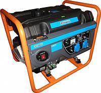 Бензиновый генератор однофазный Q-Power QPG3000 3kW 220V