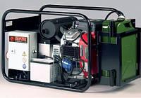 Бензиновый генератор трехфазный EUROPOWER EP16000TE 16кВА