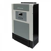 Гибридный инвертор OPTI SOLAR SP1000 EFECTO 1kVA/0.8kW 12VDC
