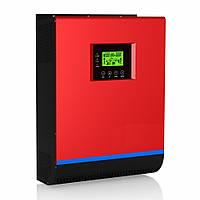 Гибридный солнечный инвертор Q-Power QPV4000HP 3200Вт 48В PWM