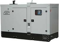 Дизель-генератор  FOGO FI80-ASCG 82,5кВА/66кВт 380В