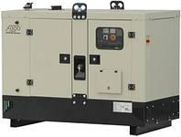 Дизель-генератор  FOGO FM15-ASCG 16,5кВА/13,3кВт 380В