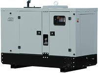 Дизель-генератор  FOGO FI30-ASCG 33кВА/26,4кВт 380В
