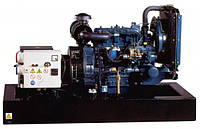 Дизельный генератор трехфазный EUROPOWER EP133TDE 13kVA