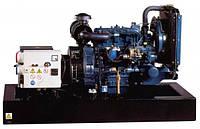 Дизельный генератор трехфазный EUROPOWER EP243TDE 24kVA