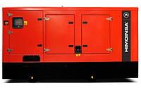 Дизельный генератор трехфазный HIMOINSA HFW-100T5 107kVA