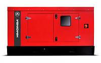 Дизельный генератор трехфазный HIMOINSA HHW-130T5 141kVA