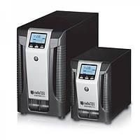 ИБП RIELLO Sentinel Pro SEP 1000 + BatteryBox2 1000VA 800W Back-up 53/31min
